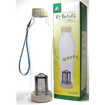 JTourist 行動拍檔 攜帶型冷熱兩用健康環保隨身杯(PC-701/740cc)