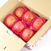 《鮮果日誌》智利富士蘋果(6入禮盒裝)