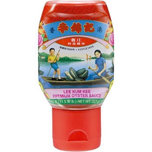 李錦記 舊庄特級蠔油(327g/瓶)