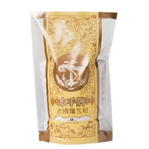 聯華實業 水手牌法國麵包粉(1kg)