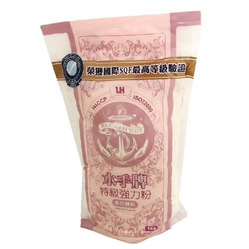 聯華實業 水手牌特級強力粉(1kg)