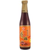 《西螺瑞春》甕釀黑豆油膏(420ml/瓶)
