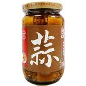 《江記》元氣蒜味豆腐乳(380g/瓶)