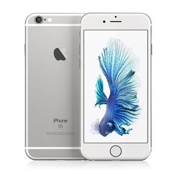 官方認證福利機 Apple iPhone 6S (A1688) 64GB 4.7吋智慧型手機(銀)