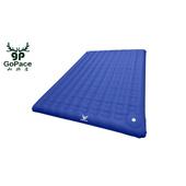 《GoPace》露營達人充氣床墊(享受歡樂時光) GP17659XL(含幫浦)(XL)