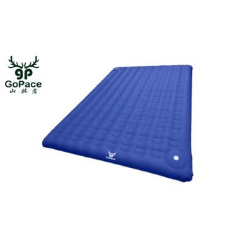 GoPace 露營達人充氣床墊(享受歡樂時光) GP17659XL(含幫浦)(XL)