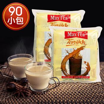 超人氣Max Tea Tarikk 印尼拉茶奶茶 30入/袋 X3