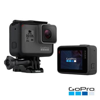 ↓ 限時特價 ★GoPro HERO 5 運動攝影機-黑色旗艦版 CHDHX-501