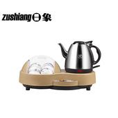 《日象》ZOEI-6121GP 日象經典烘杯泡茶機