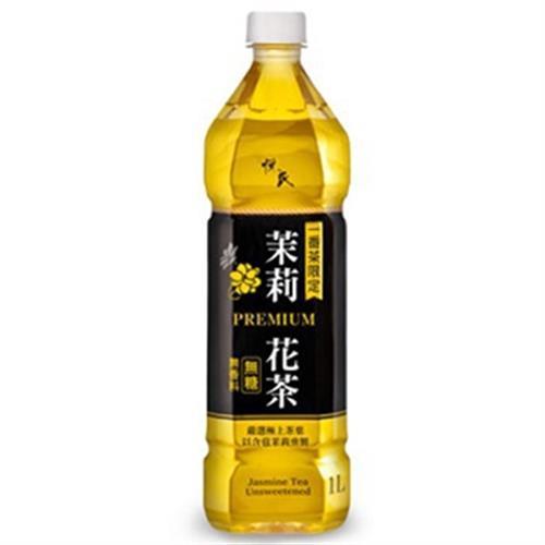悅氏 茉莉花茶(1000ml/瓶)