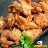 《極鮮配》銷魂豆乳雞(600G±10G/包-4包入)