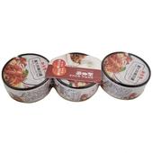 《新東陽》義大利麵肉醬(160g/3入/組)