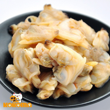 極鮮配 鮮甜去殼海瓜子(350g±10% /包)