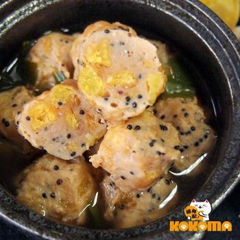 《極鮮配》藜麥含吉貢丸 (200g±10%/包)(10包入)