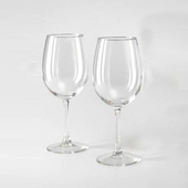 《采邑家居》FEIHUANG 580CC品味紅酒杯(6入裝)