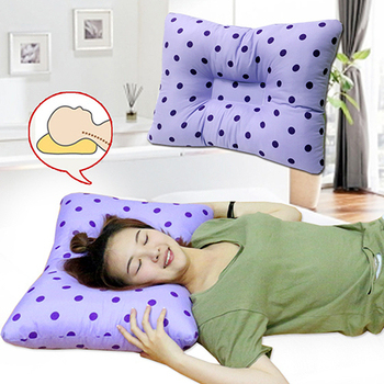 KOTAS 高週波記憶枕 溫感舒眠好透氣 體感型 枕頭 KOTAS(藍)