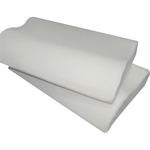 Victoria 人體工學涼感記憶枕(60*36*10cm)