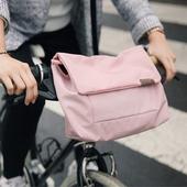 《JTourist》韓風輕旅行防潑水郵差包/自行車包/單肩包/斜背包(深藍)