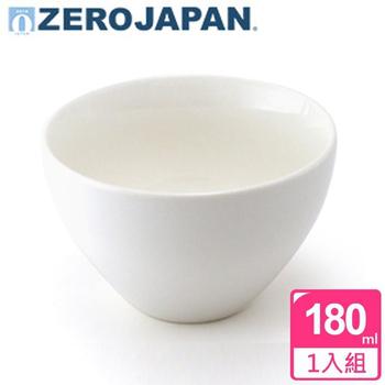 ★結帳現折★ZERO JAPAN 典藏之星杯(白色)180cc