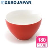 《ZERO JAPAN》典藏之星杯(番茄紅)180cc