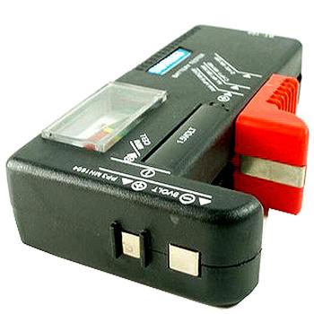 ★結帳現折★ 電池測電器(BT-168)