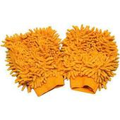 雙面長毛超細纖維靜電除塵魔術手套(533X2)(2隻組)