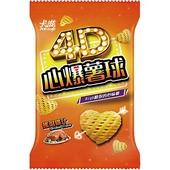《卡滋》心爆薯球-嫩感雞汁(80g)