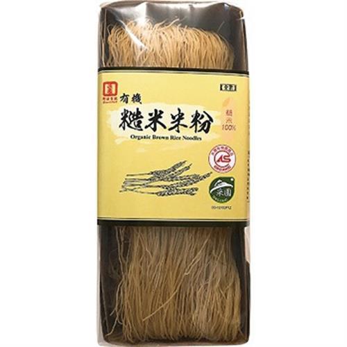 源順 有機糙米米粉(200G±4.5%)