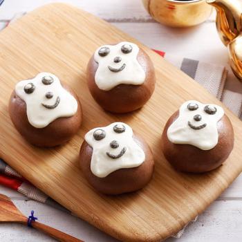 禎祥食品 獼猴甜包-椰子餡 (10粒)