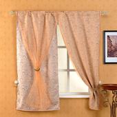 《芸佳》和風遮光窗簾140*160cm(雅韻)
