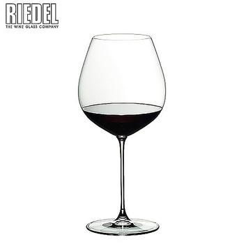 ★結帳現折★RIEDEL VERITAS 系列OLD WORLD PINOT NOIR 紅酒杯2入