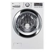 《LG》WiFi滾筒洗衣機(蒸洗脫) 典雅白 / 18公斤  WD-S18VBW