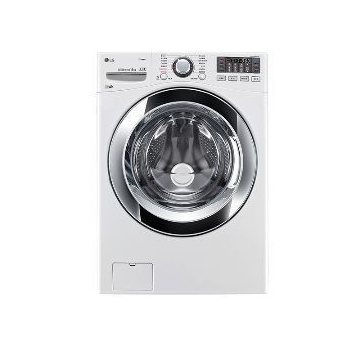 LG WiFi滾筒洗衣機(蒸洗脫) 典雅白 / 18公斤 WD-S18VBW