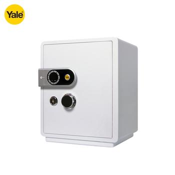 《耶魯 Yale》菁英系列數位電子保險箱/櫃_家用辦公型(小-YSELC-500-DW1)