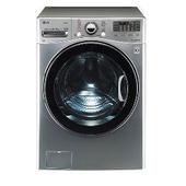 《LG》WiFi滾筒洗衣機(蒸洗脫烘) 典雅銀 / 18公斤  WD-S18VCD