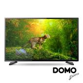 《比利時DOMO》42型HDMI多媒體數位液晶顯示器+數位視訊盒(DOM-42A04)