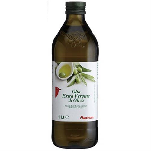 Auchan 義大利特級初榨橄欖油(1L/瓶)