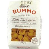 《義大利Rummo》42號貝殼麵(500g/袋)