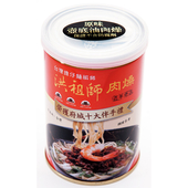 《洪祖師》肉燥罐頭260g/罐 $115