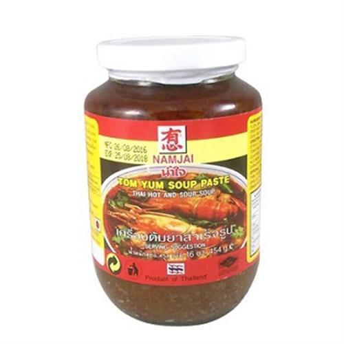 泰國 有心酸辣醬(454g)