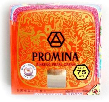 泰國保美雅Promina 珍珠膏(11gX2盒/組)