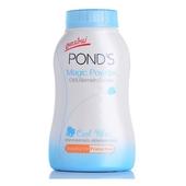 《泰國POND S旁氏》魔法控油粉/蜜粉(50g/瓶)
