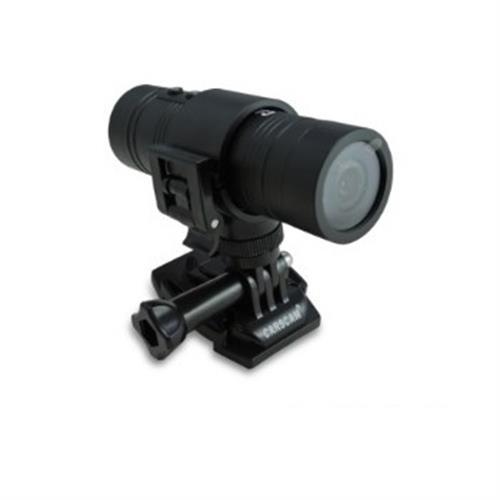 CARSCAM行車王 S3 1080P防水充電線行車記錄器 (加贈8G記憶卡)