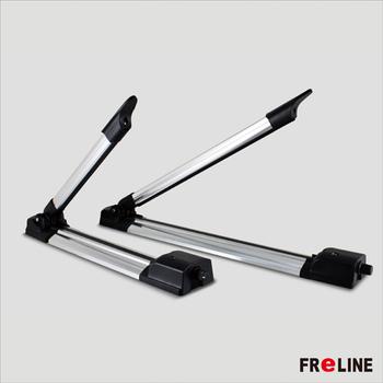 ★結帳現折★FReLINE 桌上型A4封口機FS-420