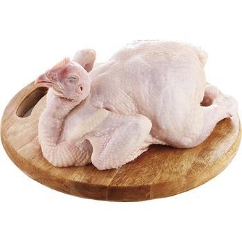 冷藏肉-去腳全雞(1.25~1.35kg/隻)