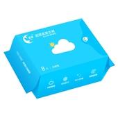 《愛康》超透氣衛生棉日用型24CM(8片/包)
