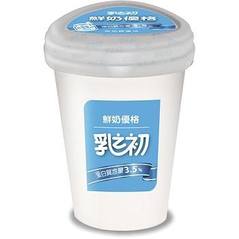乳之初 鮮奶優格(500g)