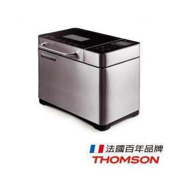 ★THOMSON 觸控式面板 全自動投料製麵包機 SA-B01M