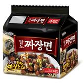 《Paldo》金炸醬麵(203G*4包/袋)
