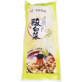 酸白菜(600g)